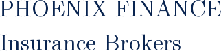 www.phoenix-finance.co.uk Logo